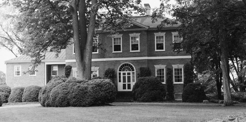 Rose Hill, circa 1806