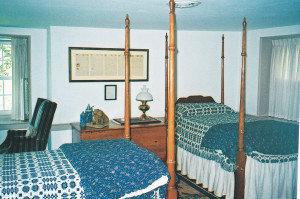 Rockledge, bedroom