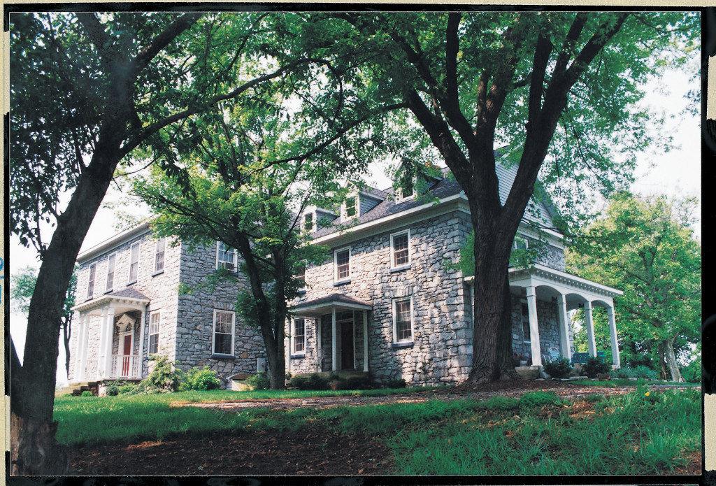 Rockland, circa 1803
