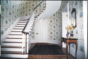 Bai-Yuka Staircase
