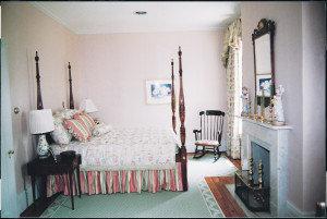 Bai-Yuka, bedroom