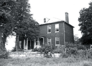 Ferry Hill, early photo