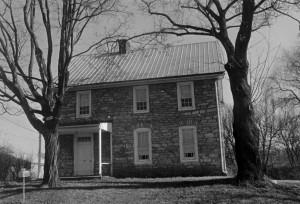 Rockland Farm, photo 1974