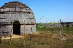 Chicone Indian Village, Dorchester Co, MD