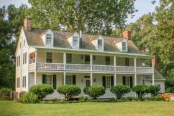 Normans Retreat, Plantation Blvd, Anne Arundel Co., MD
