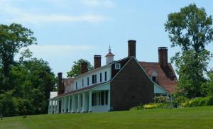 Sotterly Plantation, St. Mary's County, MD