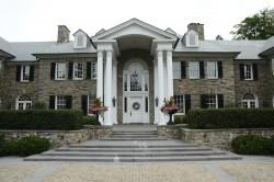 Stone House, Lake Avenue, Baltimore City