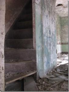 Saylor staircase